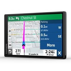 Garmin Drivesmart 55 Europe Mt
