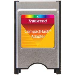Transcend Ts0mcf2pc Pcmcia Cf-adapteri