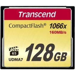 Transcend 128gb 1000* Cf-muistikortti