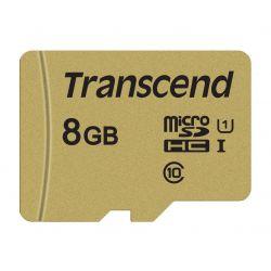 Transcend 8gb Uhs-i U1 Microsd