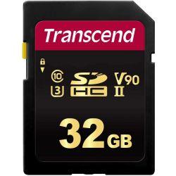 Transcend Ts32gsdc700s 32gb Ultimate Sdhc