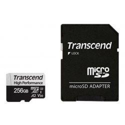 Transcend 330s Microsdxc 256gb Muistikortti