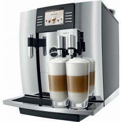 Jura Giga 5 Crome Kahviautomaatti