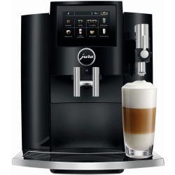 Jura S8 Kahviautomaatti