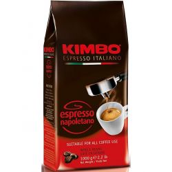 Kimbo Espresso Napoletano 1kg