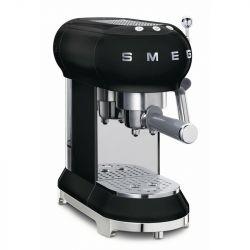 Smeg Ecf01bleu Espressokeitin