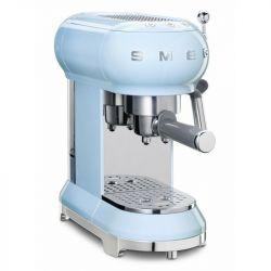 Smeg Ecf01pbeu Espressokeitin