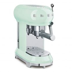 Smeg Ecf01pgeu Espressokeitin