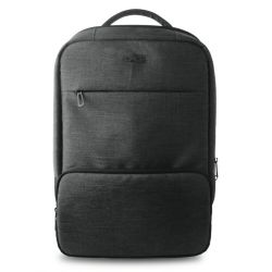 Puro Byme Grey Backpack