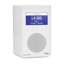 Tivoli Audio Pal+ Matkaradio