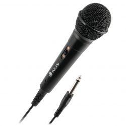 Ngs Langallinen Mikrofoni