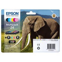 Epson T2428 Multip. 6-colours