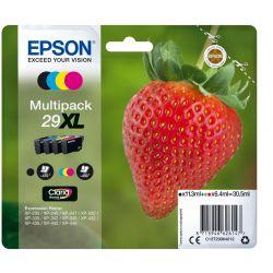 Epson 29xl Multipack 4-colours