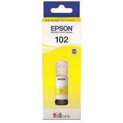 Epson Ecotank 102 Yellow 70ml