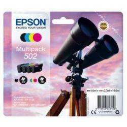 Epson Multipack 4-colours 502