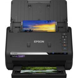 Epson Fastfoto Ff-680w Skanneri