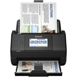 Epson Workforce Es580w Skanneri