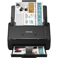 Epson Workforce Es500wii Skanneri