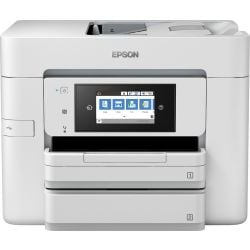 Epson Wf Pro Wf-4745dtwf Monitoimitulostin
