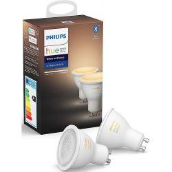 Philips Hue Led-älylamppu Gu10