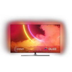 "Philips 65oled855/12 65"" Oled-tv"