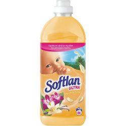 Softlan Vanilla & Orchid Pyykinpesuaine