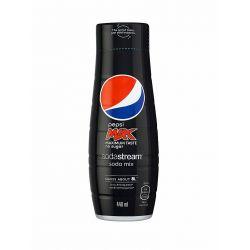 Sodastream Pepsi Max Maku-uute