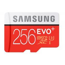 Samsung 256gb Micro Sd Evo+ Muistikortti