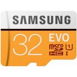 Samsung 32gb Micro Sd Evo W