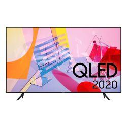"""Samsung Qe50q64tauxxc 50"""" Qled-tv"""