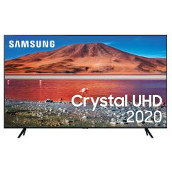 "Samsung Ue50tu7005k 50"" Uhd-tv"