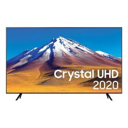 "Samsung Ue43tu6905k 43"" 4k Uhd-tv"