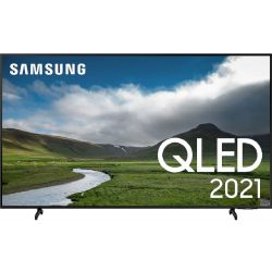 """Samsung Qe85q60aau 85"""" 4k Qled-tv"""