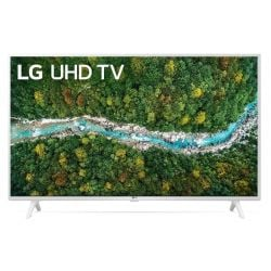 """Lg 43up76906le 43"""" Led-tv"""