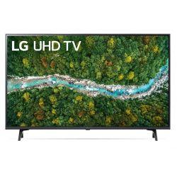 """Lg 50up77006lb 50"""" Led-tv"""