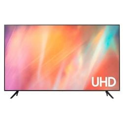 "Samsung Ue65au7105k 65"" 4k Uhd-tv"