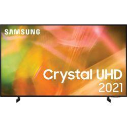 "Samsung Ue55au8005k 55"" 4k Uhd-tv"