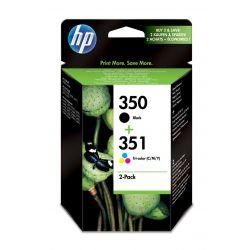 Hp 350/351 Combo-pack Inkjet
