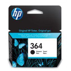 Hp 364 Musta Photosmart Väri-