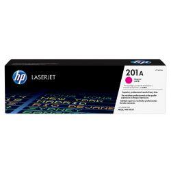 Hp Color Laserjet 201a Magenta