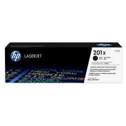 Hp Color Laserjet 201x Black