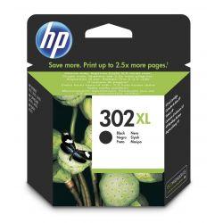 Hp No302xl Black Ink Cartridge