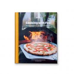 Ooni Cooking With Fire Reseptikirja