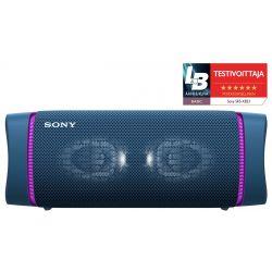 Sony Srsxb33 Bluetooth Kaiutin